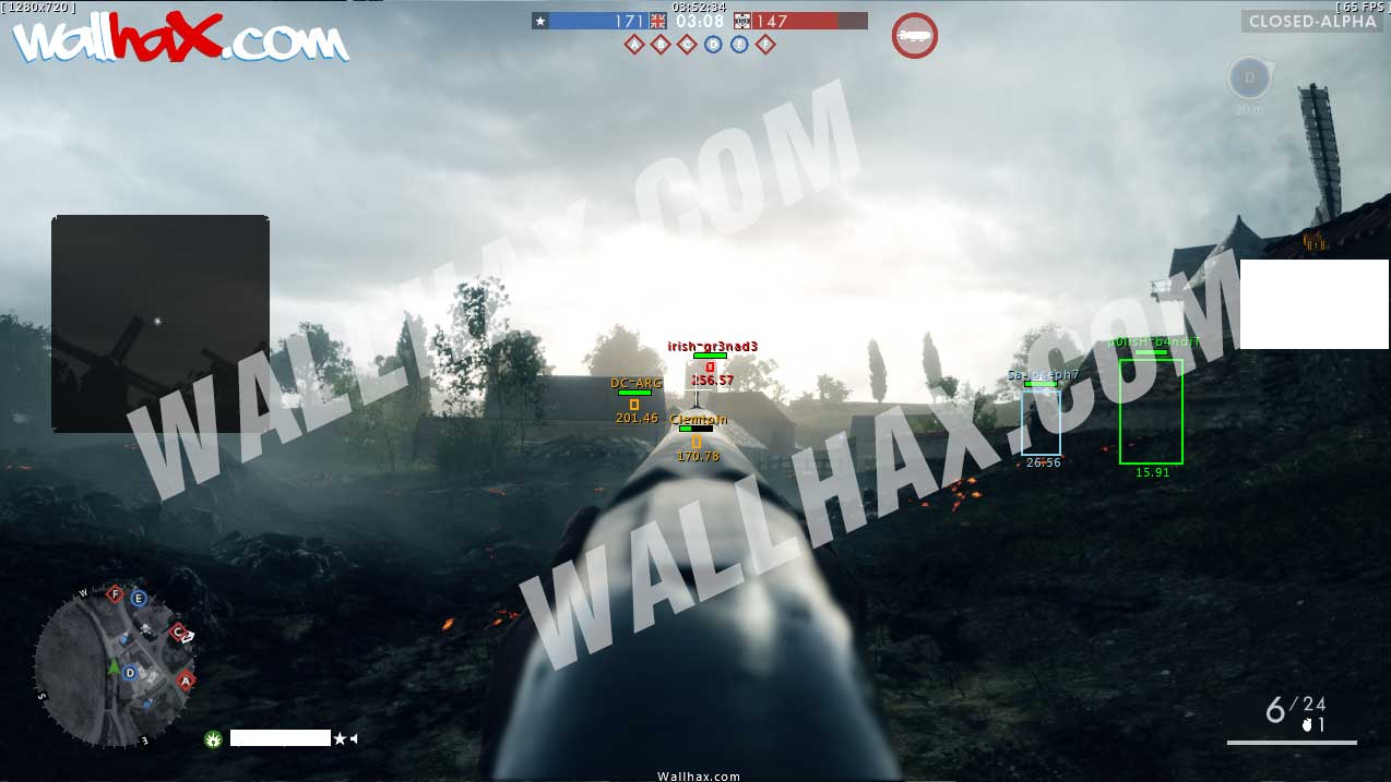 Battlefield 1 Cheat Information-bf1-hack-2-jpg