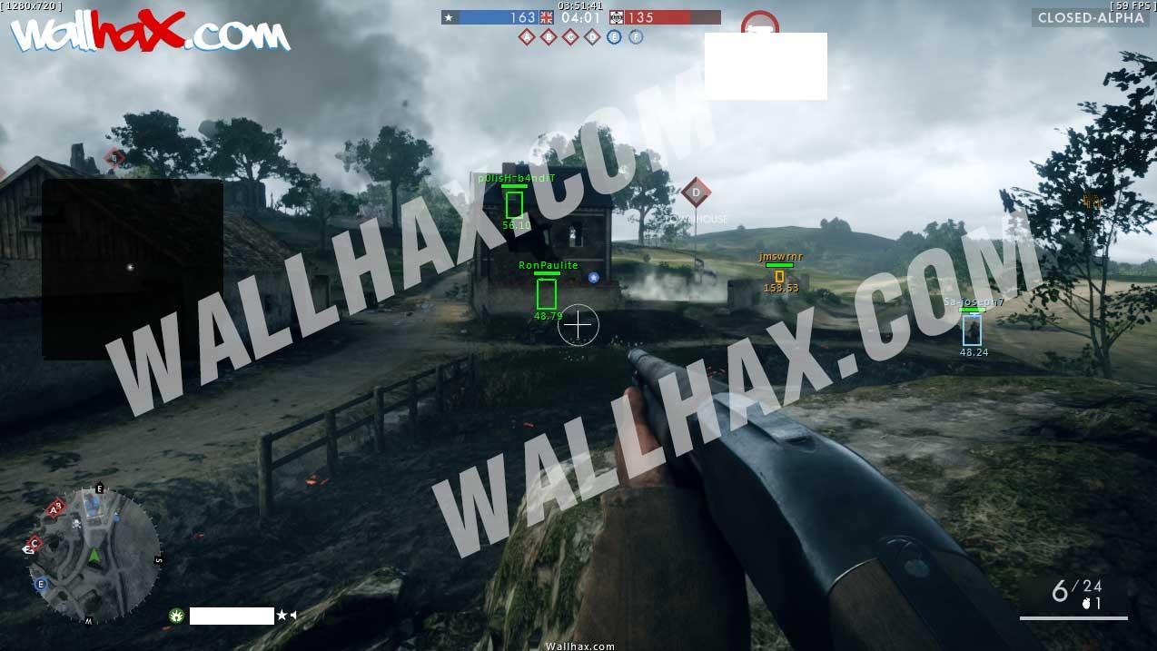 Battlefield 1 Cheat Information-bf1-hack-4-jpg